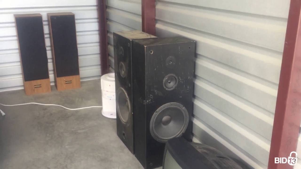 4 Corners Storage   Unit F20