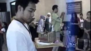 TATA MAHADEWI RAYAKAN ULANG TAHUN SUAMI - cumicumi.com Mp3