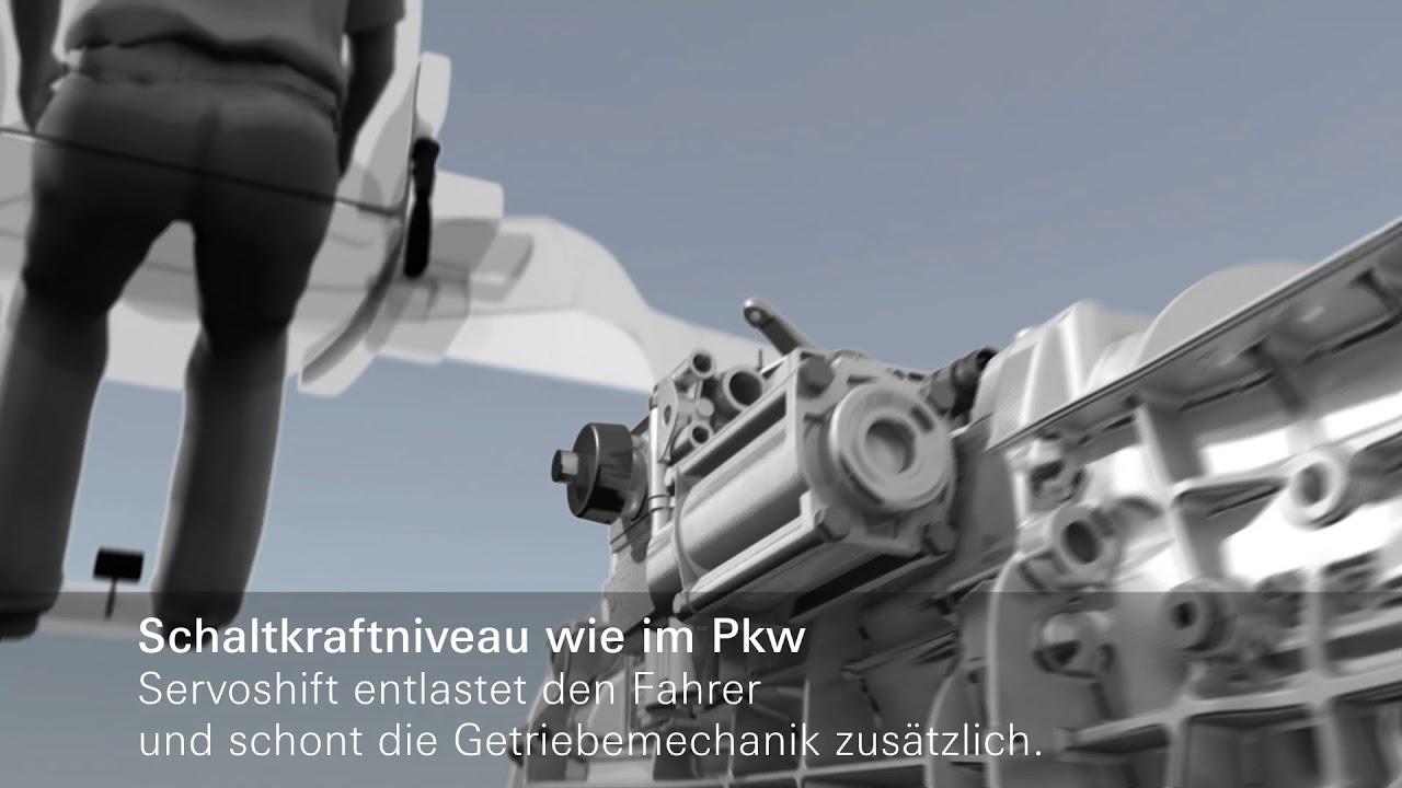 Schwere Lkw
