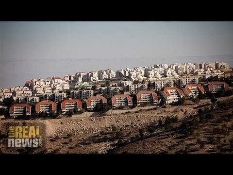 'Earthquake' for Israel: EU To Halt Support For Illegal Settlements