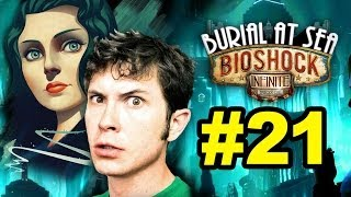 MURDER BUS - BioShock Infinite: Burial at Sea(, 2014-05-07T16:02:42.000Z)