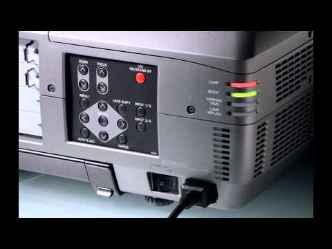 eiki lc tx2 lcd projektor videoprojektor beamer g nstig gebraucht mieten kaufen preis. Black Bedroom Furniture Sets. Home Design Ideas