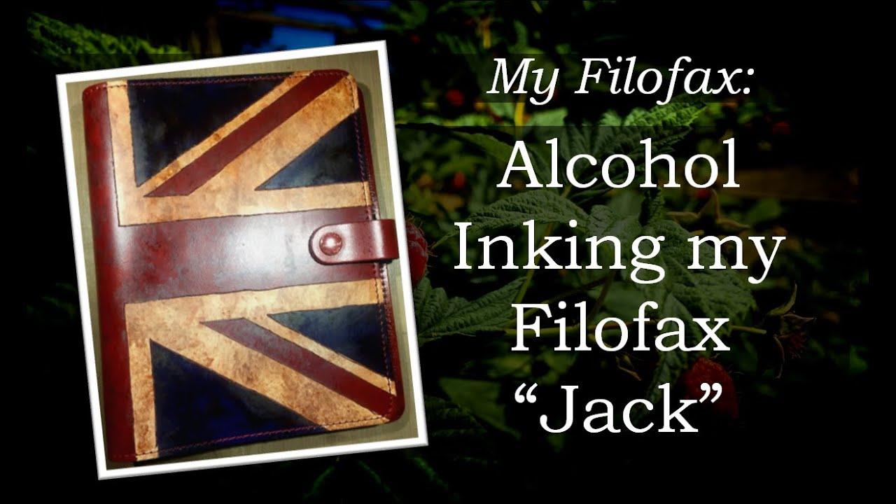 Image result for filofax jack a5