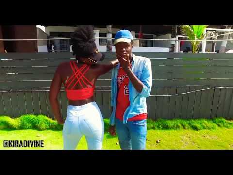 Gbese by Wizkid ft trey songz(Dance Cover)by Graham & Kiradivine