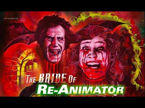 Download Bride Of Re Animator (1989) Película Completa Español Castellano.