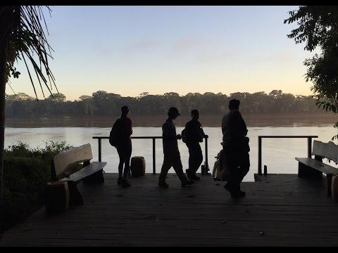 Peru: The Amazon