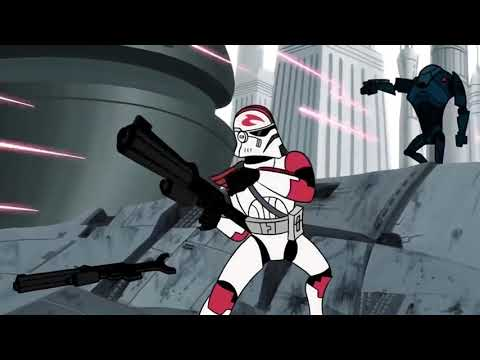 captain-fordo-and-yoda-defend-sector-four---star-wars:-clone-wars