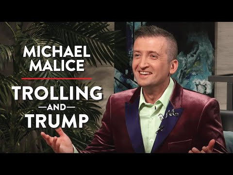 Trolling and Trump (Michael Malice Pt. 1)