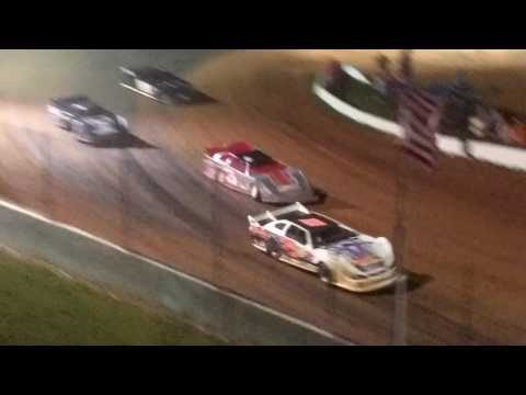 Feature event from lake Cumberland speedway 4\29\17