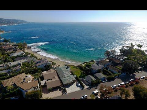 Laguna Beach ocean front homes for sale Shaws Cove | 1019 Marine Drive 92651 | Shauna Covington