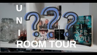 UNIVERSITY ROOM TOUR|| UNIVERSITY OF BEDFORDSHIRE