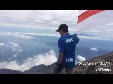 puncak-merapi-2016-(-instrumen-lagu-indonesia-pusaka-)