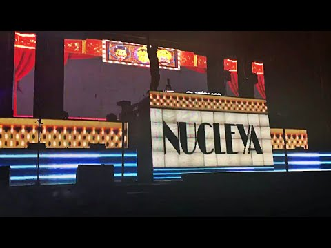 Nucleya Intro - Sunburn Arena With KSHMR...