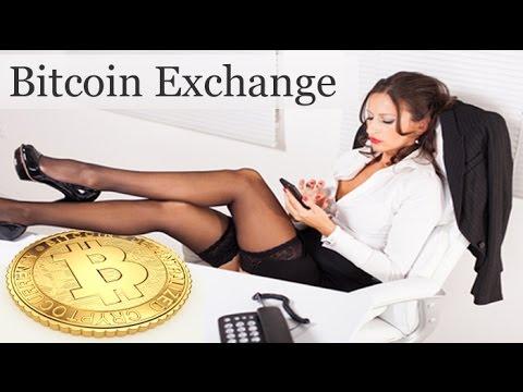 Bitcoin Exchange - Bitcoin Exchange Rate - Video
