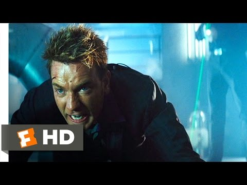 The Island 99 Movie CLIP  My Name Is Lincoln 2005 HD