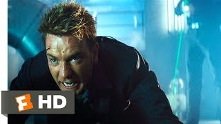 The Island (9/9) Movie CLIP - My Name Is Lincoln (2005) HD