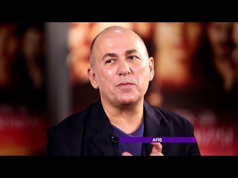Ferzan Özpetek yeni filmi İstanbul Kırmızısı'nı anlattı