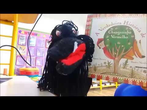 a-verdadeira-história-da-chapeuzinho-vermelho