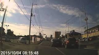 Подборка аварий и дтп на начало октября 2015