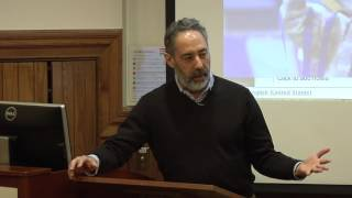 "Mark Blum, ""Critically Reading the Tannisho"", February 10, 2017"