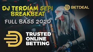 Download Mp3 Dj Terdiam Sepi Remix Breakbeat 2020 Full Bass Enaknya Di Dengar