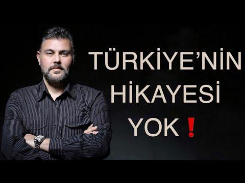 TÜRKİYE'NİN HİKAYESİ YOK! | MURAT MURATOĞLU