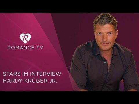 Hardy Krüger Jr. | Romance TV