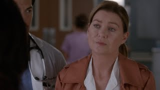 Meredith Grey is Going to Jail - Grey39s Anatomy
