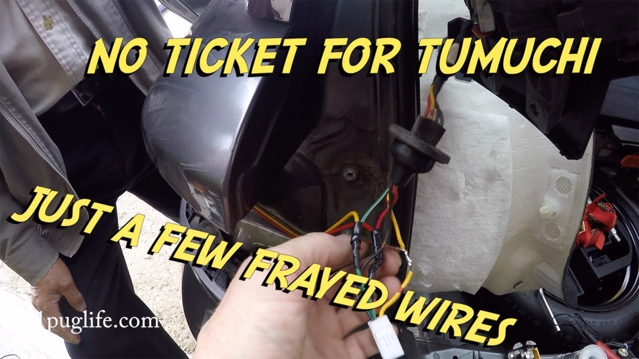 lexus tc200h trailer wiring harness install must watch  [ 1280 x 720 Pixel ]