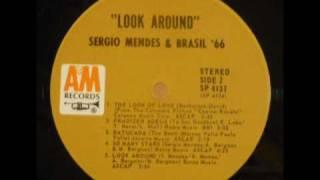 SERGIO Mendes & Brasil '66-Batucada(The Beat)