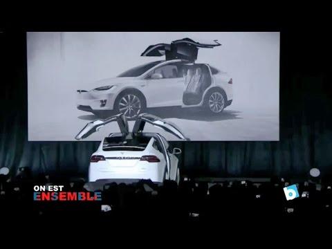 100 geek la voiture autonome ou sans conducteur youtube. Black Bedroom Furniture Sets. Home Design Ideas