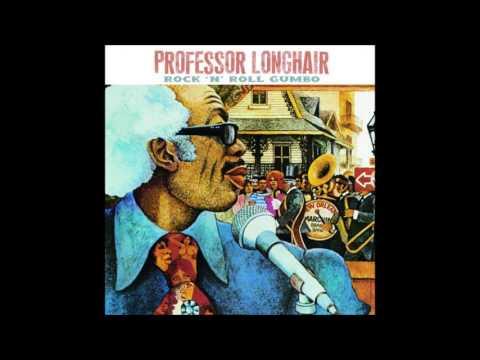Professor Longhair   Doin' It