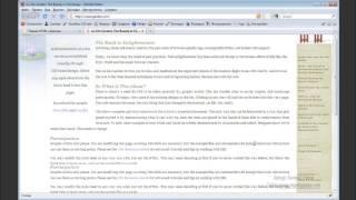 CSS верстка для начинающих. Урок №2 из 45. Автор Евгений Попов
