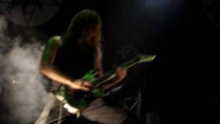 Marduk - Christraping Black Metal Live @ Party San 2009