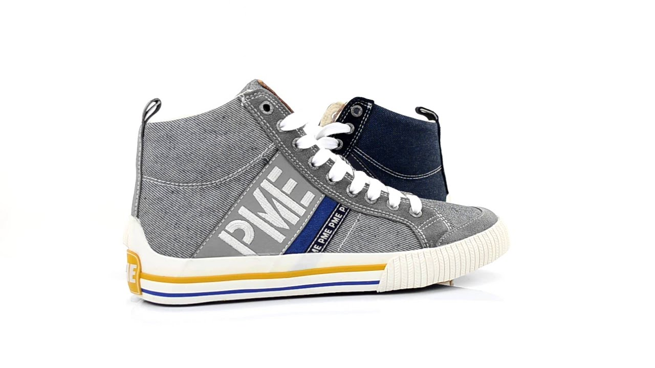 PME Pall Mall Men Footwear,Schoenen,Schuhe Bare Metal www