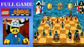 Lego Chess (PC, 1998)
