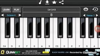 dheere-dheere-se-meri-zindagi-piano-music