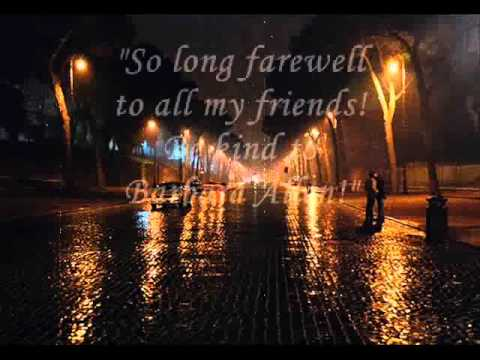 Billie Joe Armstrong - Norah Jones: Barbara Allen lyrics