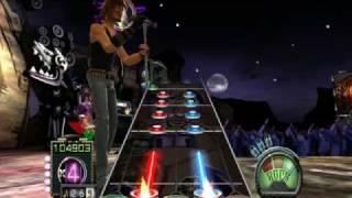 Guitar Hero 3 Rage Against The Machine - Bulls On Parade EXPERT 100% FC