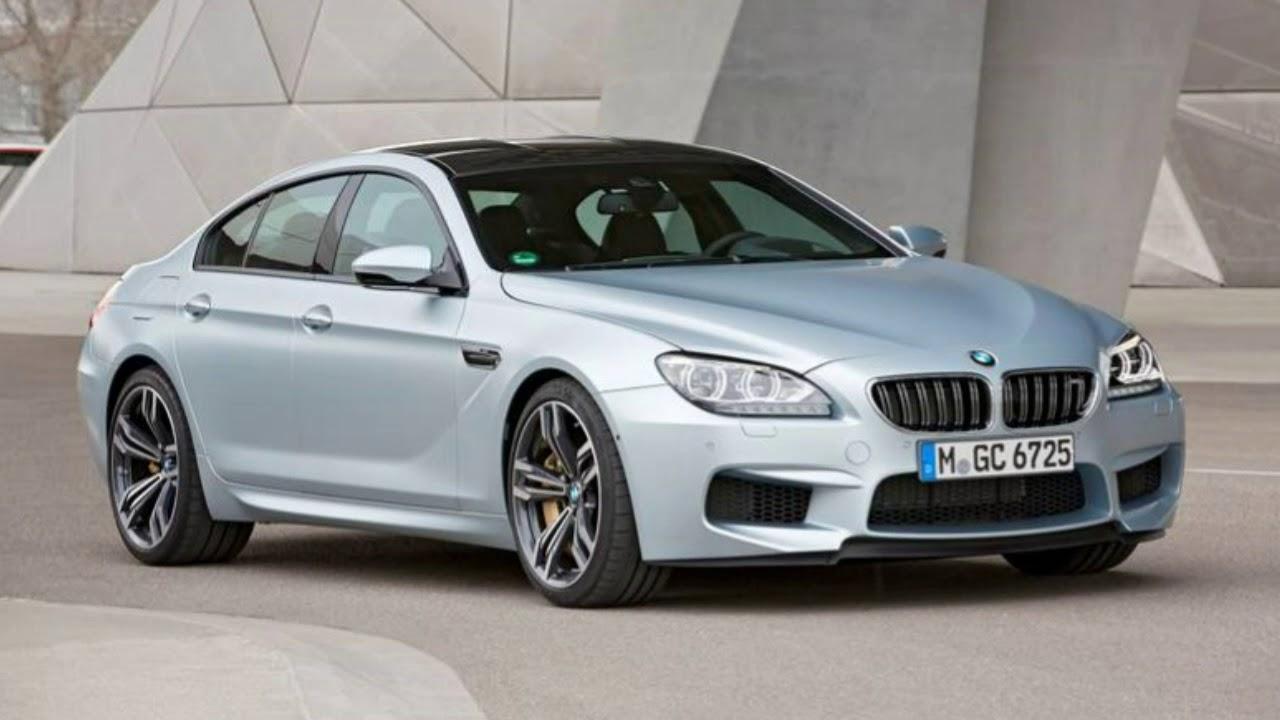 BMW M6 2019 Car Review