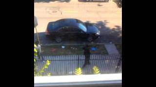 Repeat youtube video BABY MAMA VERUS BABY DADDY FIGHT IN THE HOOD