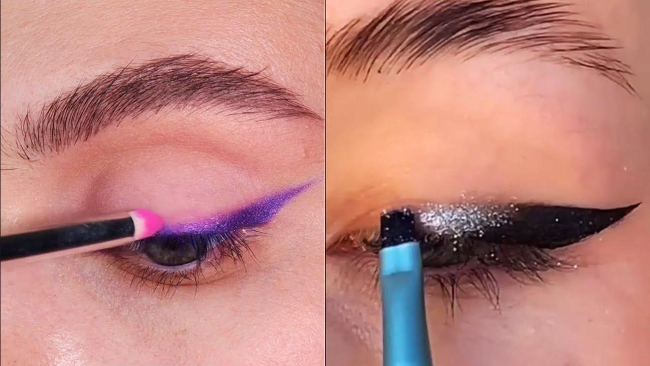 13 Beautiful Eyes Makeup Ideas & Eyeliner Ideas To Inspire Your Eye Makeup Looks!