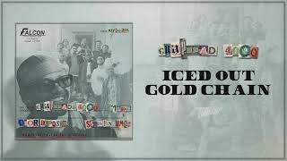 Guapdad 4000 - Iced Out Gold Chain [Official Audio] mp3