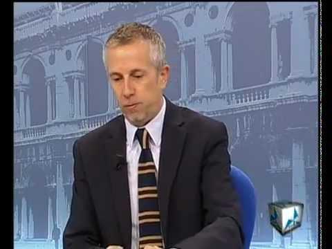 Mio intervento su TVA sul gran caldo di ottobre 2011