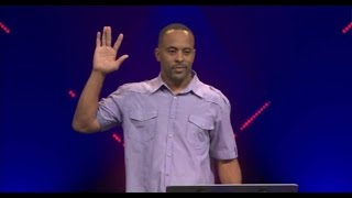 Rock Church - Are You Ready? - Part 4, Are You Prepared Against Human Disaster?