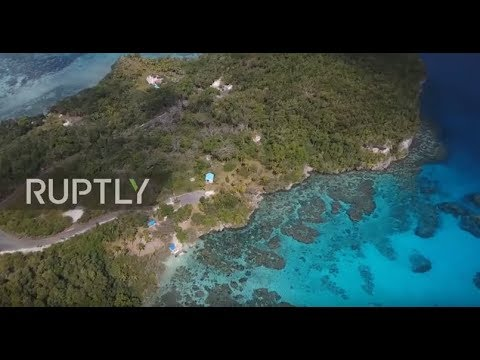 France: 'Closing the colonial chapter' - New Caledonia braces for independence referendum
