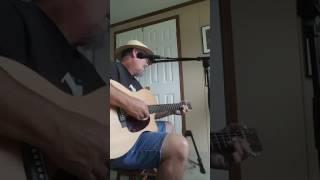 """""""The Key"""" original by Ken Freeman ( Damn Truck Driver)"""