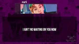NCT 127 ? 100 Lyrics [KAN/ROM/ENG]