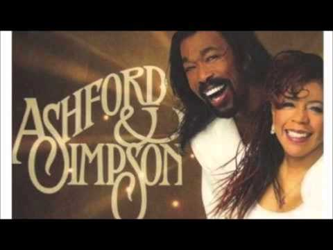 Ashford & Simpson - It Seems To Hang On 12´´