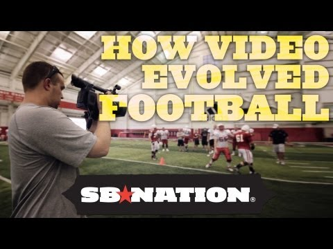 Changing The Game: How Video Technology Evolved Football